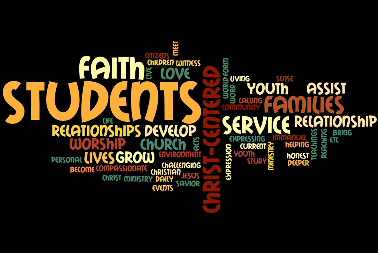 """a discussion on technology in youth ministry Youth ministry lessons: a non-profit group is asking christian men and women all over the world to consider """"bible poverty"""" according to the group bible poverty is the fact that over 340 million are without scripture in their native tongue."""